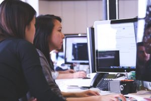 Web developer personality quiz