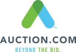 Auction.com company logo