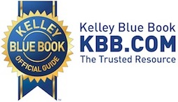 Kelley Blue Book company logo